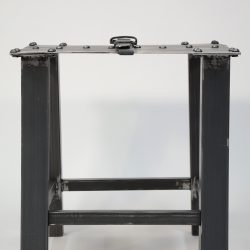 Wrought Iron Table for Garden Or Patio