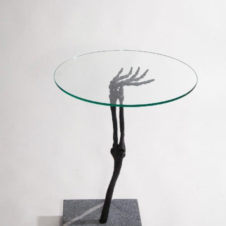 Wrought Iron Furniture Coffee Table
