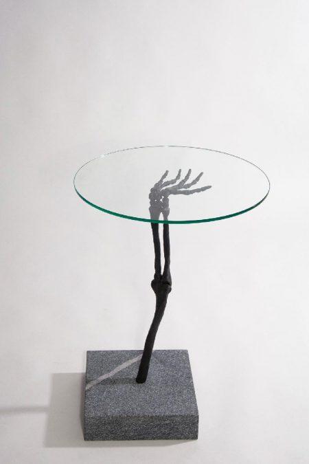 Wrought Iron Furniture Coffee Table