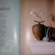 Toni Sikes book The artful home image
